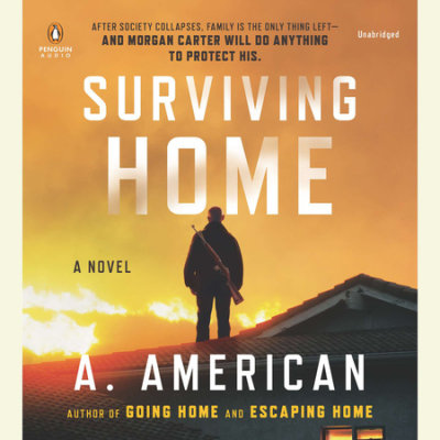 Surviving Home cover