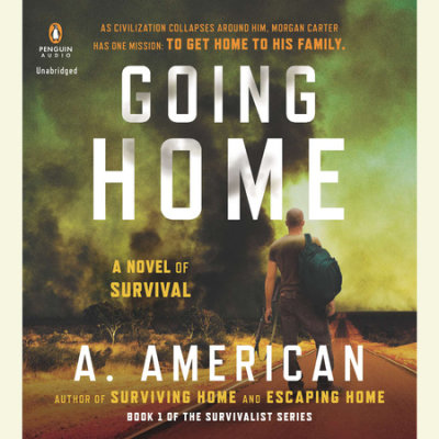 Going Home cover