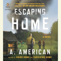 Escaping Home Cover