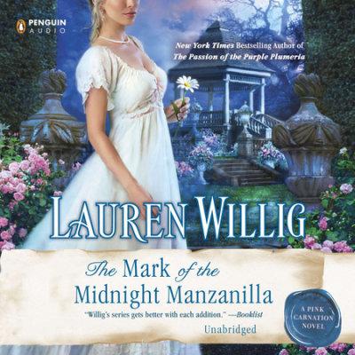 The Mark of the Midnight Manzanilla cover