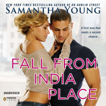 Fall From India Place Cover