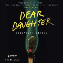 Dear Daughter Cover