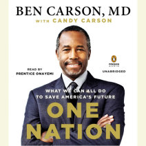 One Nation Cover
