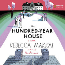 The Hundred-Year House Cover