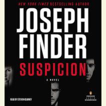 Suspicion Cover