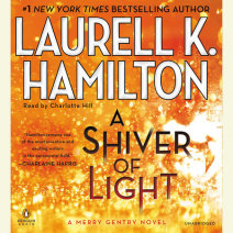 A Shiver of Light Cover