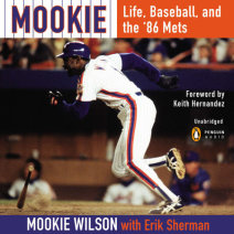 Mookie Cover