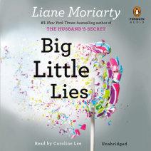 Big Little Lies Cover