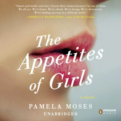 The Appetites of Girls cover
