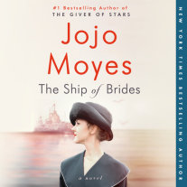 The Ship of Brides Cover