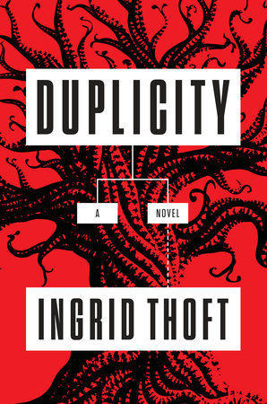 Duplicity by Ingrid Thoft