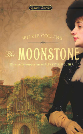 Image result for the moonstone collins