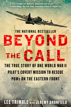 Beyond the Call by Lee Trimble and Jeremy Dronfield