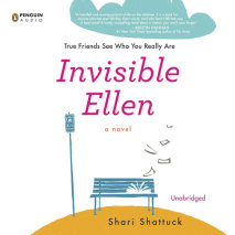 Invisible Ellen Cover