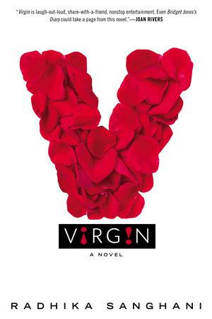 Virgin by Radhika Sanghani