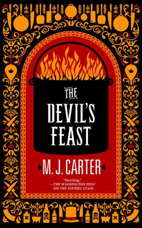 The Devil's Feast by M.J. Carter