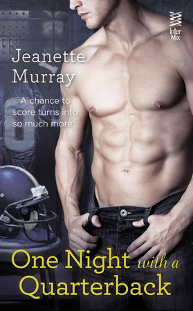 One Night with a Quarterback