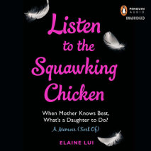 Listen to the Squawking Chicken Cover