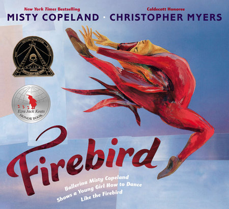 Firebird by Misty Copeland