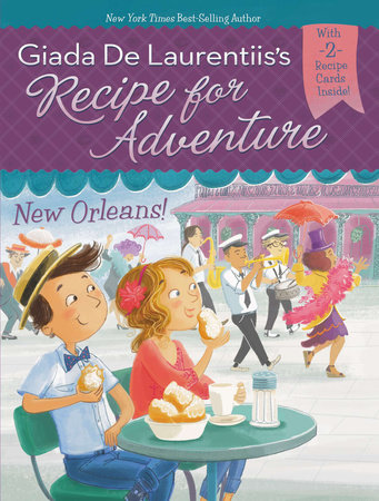 New Orleans! #4 by Giada De Laurentiis