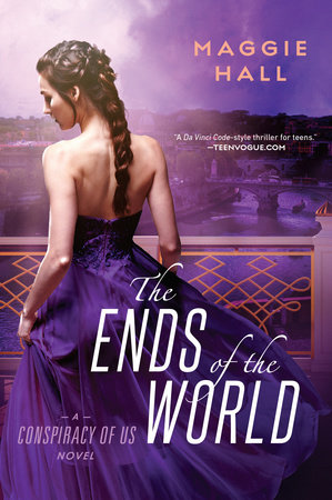 The Ends of the World by Maggie Hall