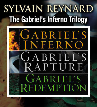 Gabriels Rapture Ebook