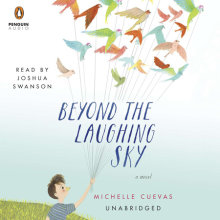Beyond the Laughing Sky Cover