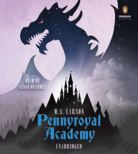 Pennyroyal Academy Cover