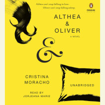 Althea & Oliver Cover