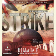 Strike Cover