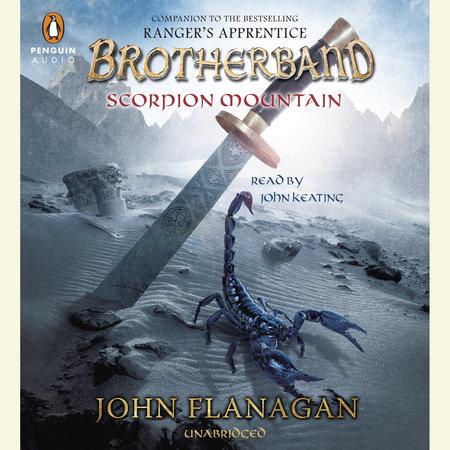 Scorpion Mountain by John Flanagan