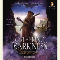 Gathering Darkness Cover