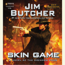 Skin Game Cover