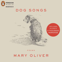 Dog Songs and A Thousand Mornings Cover