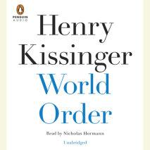 World Order Cover