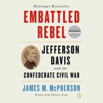 Embattled Rebel Cover