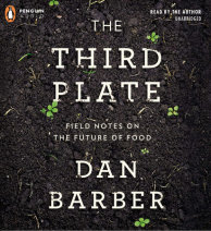 The Third Plate Cover