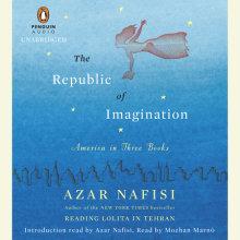 The Republic of Imagination Cover