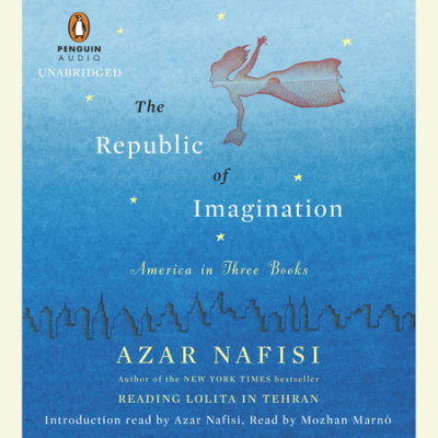 The Republic of Imagination cover