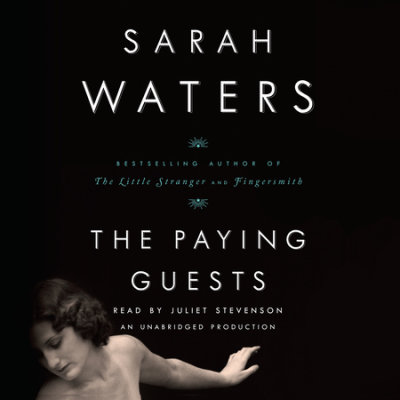 The Paying Guests cover