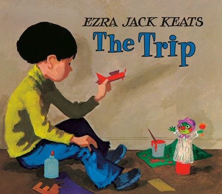 The Trip by Ezra Jack Keats