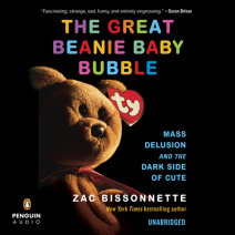 The Great Beanie Baby Bubble Cover