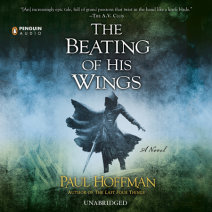 The Beating of His Wings Cover