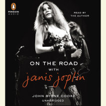 On the Road with Janis Joplin Cover