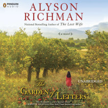 The Garden of Letters Cover