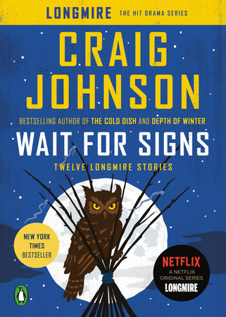 Wait for Signs by Craig Johnson
