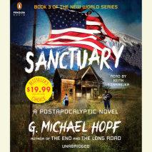 Sanctuary Cover