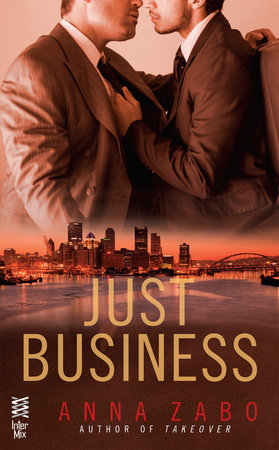 Just Business by Anna Zabo