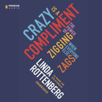 Crazy Is a Compliment Cover