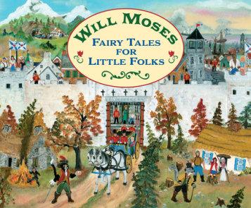 Fairy Tales for Little Folks